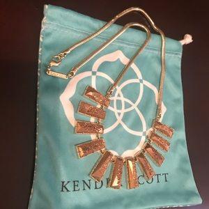 Kendra Scott Angelina Necklace